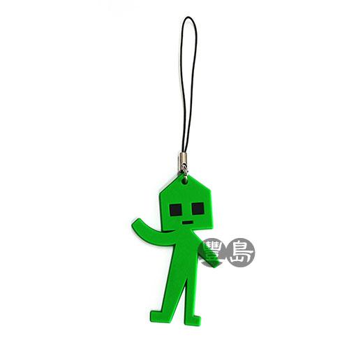 客製化手機吊飾